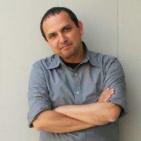 2012 Teddy Cruz