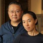 2019 Wang Shu & Lu Wenyu