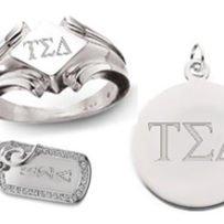 Jewelry and Regalia